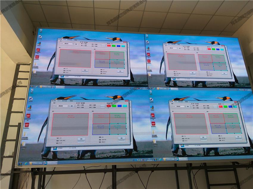 唐山人防指挥中心信息化建设